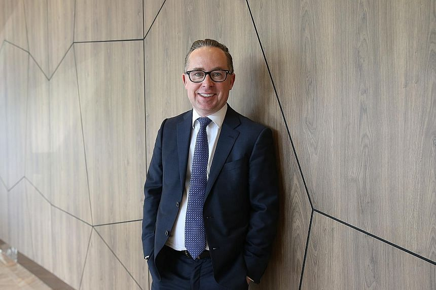 More than just a stopover point on the way to Europe, Singapore has become important as a destination in its own right for Australian traffic and a key hub for Asian traffic, which is a key focus for Qantas, said chief executive officer Alan Joyce.