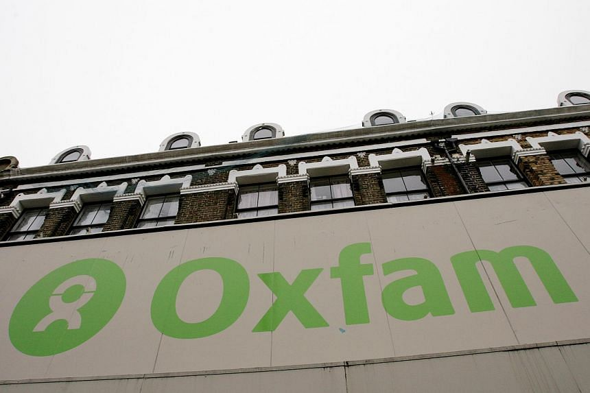 Oxfam, one of the largest charities in Britain, was in the midst of a large effort on the island after an earthquake, which killed more than 200,000 people, injured 300,000 and left more than 1.5 million displaced.