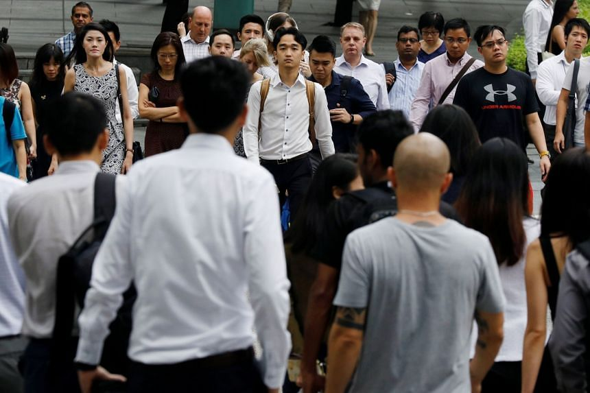 A number of Singaporeans urged the Government to consider other methods of generating revenue before considering a tax increase.