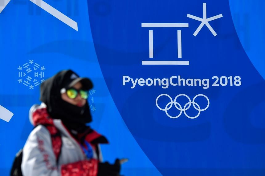 """Provincial authorities have re-branded the South Korean ski resort as """"PyeongChang"""", using an upper-case """"C"""", to avoid confusion."""