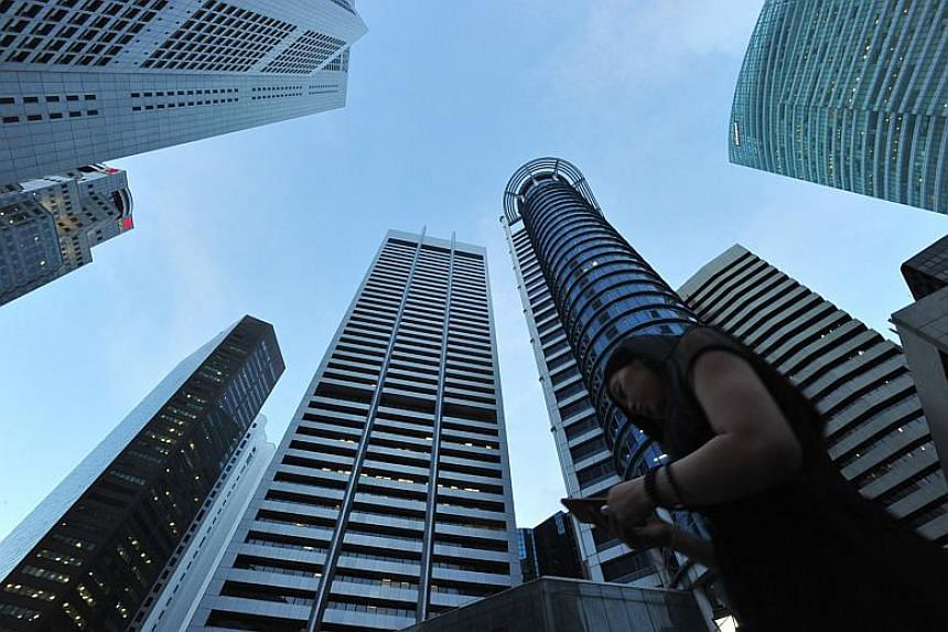 Raising the skill of foreigners in Singapore is a knotty issue - Singaporeans worry it would intensify competition for good jobs.