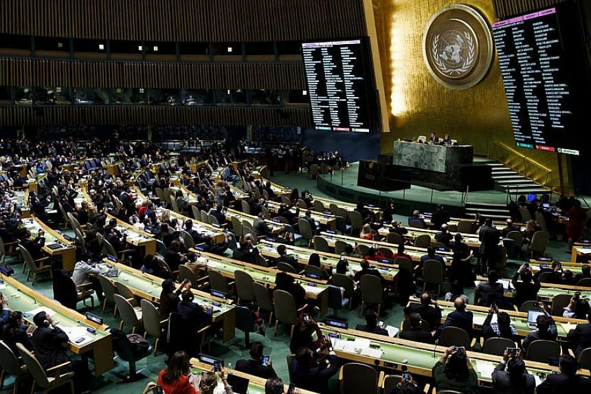 The United Nations has about 20 special envoys, some of whom take on short-term missions, others who plod on for decades.