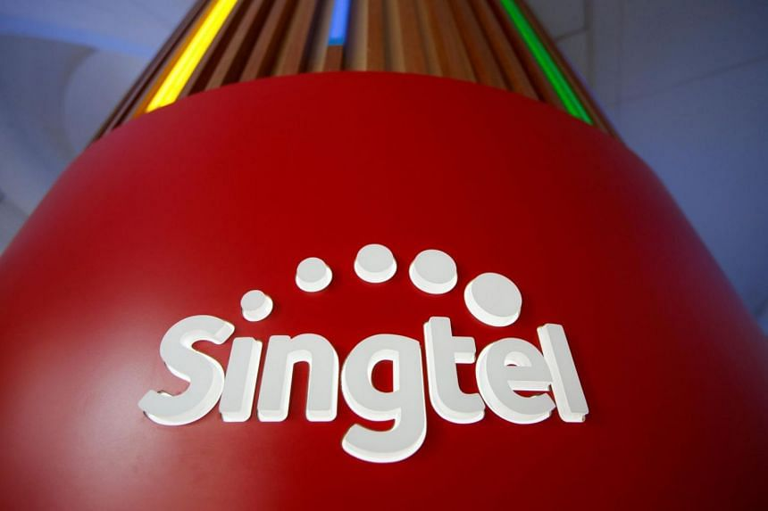 Singtel said on Feb 12 that it has achieved the mobile speed using Ericsson's quad-band FDD/TDD Carrier Aggregation (CA) technology.