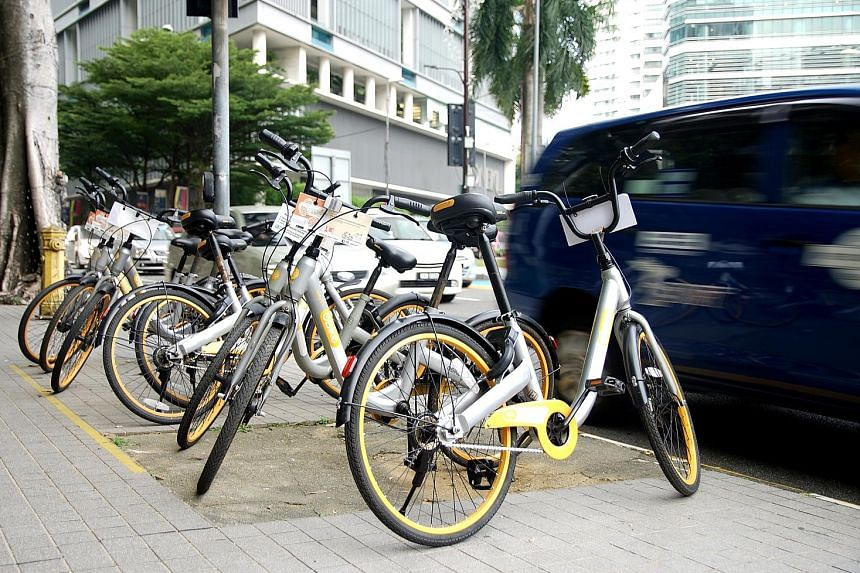 Bike-sharing firms arrived in Malaysia early last year, with Singaporean start-up oBike already dominating the Kuala Lumpur market with its yellow bicycles. The new dedicated bicycle lanes in Kuala Lumpur share road space with other vehicles, making