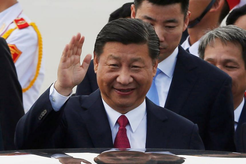 Chinese President Xi Jinping made poverty alleviation one of his signature policy issues after pledging in 2015 that China would lift the 70 million people living under the poverty level at the time out of poverty by 2020.