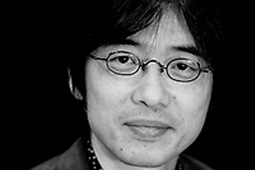 Toshiyuki Horie.