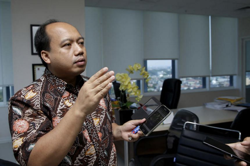 Dr Sutopo Purwo Nugroho asked that the media not hesitate to check in with him if disaster strikes and information is needed.