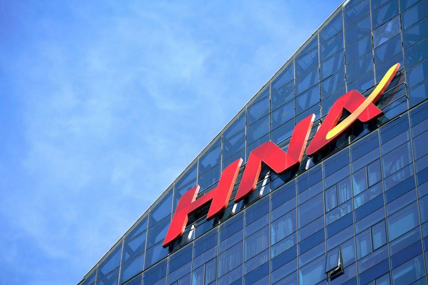 HNA Group said it agreed to sell two plots of land in Hong Kong it bought less than a year ago for HK$16 billion (S$2.37 billion).