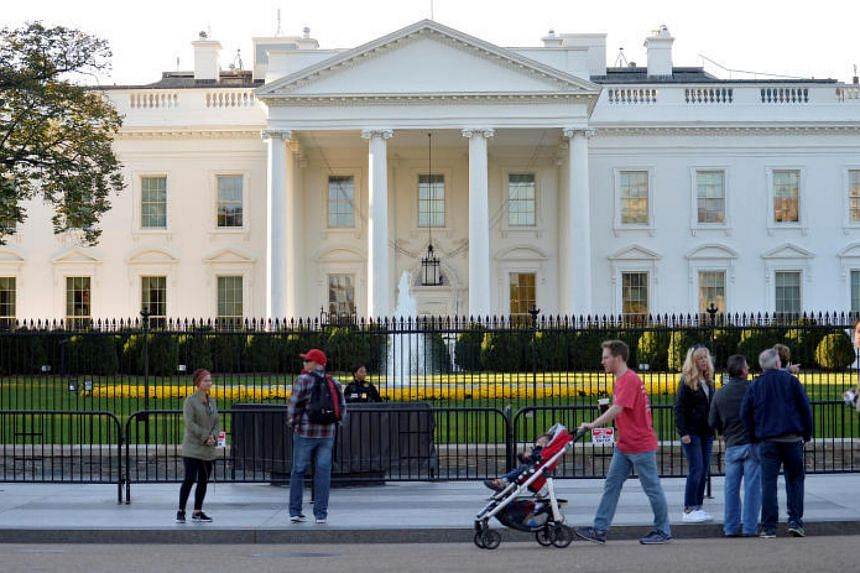 While background checks are conducted by the FBI, the Secret Service and intelligence agencies, the White House is ultimately in charge of those agencies.