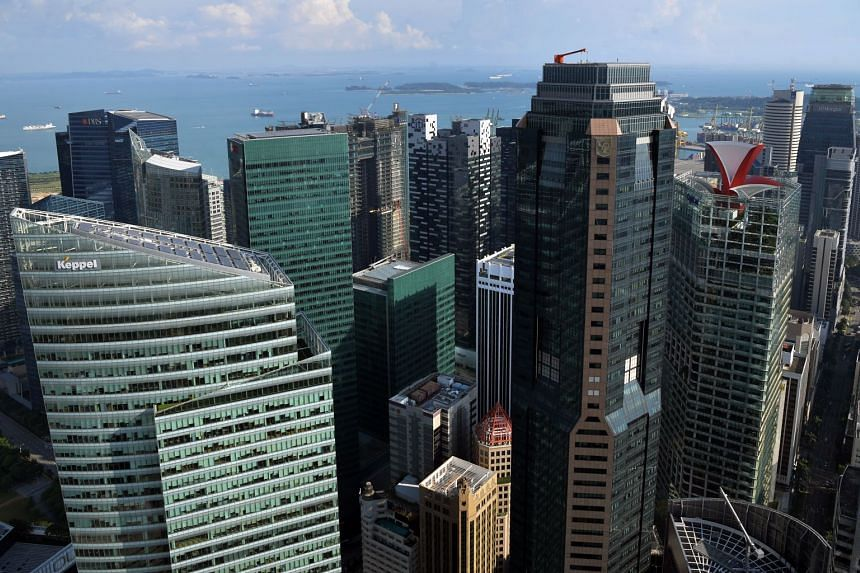 Singapore achieved a record high of US$229.1 million of fintech funding in 2017.