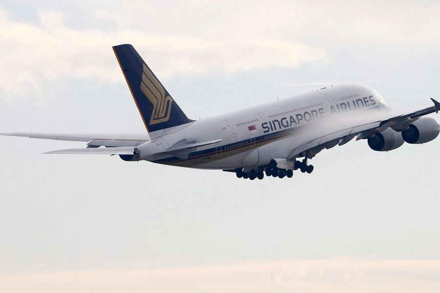 Singapore Airlines' net profit jumped 61.5 per cent year-on-year to S$286.1 million, while revenue increased about 6 per cent to S$4.08 billion as all of its business segments posted higher revenues.