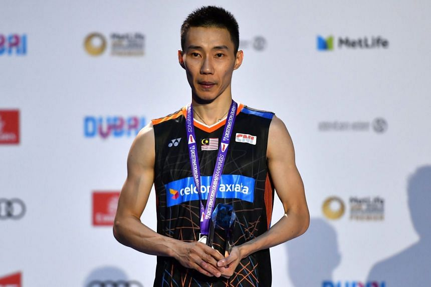 Badminton player Lee Chong Wei says he is not the man behind a sex video that has gone viral and intends to lodge a police report to clear his name.