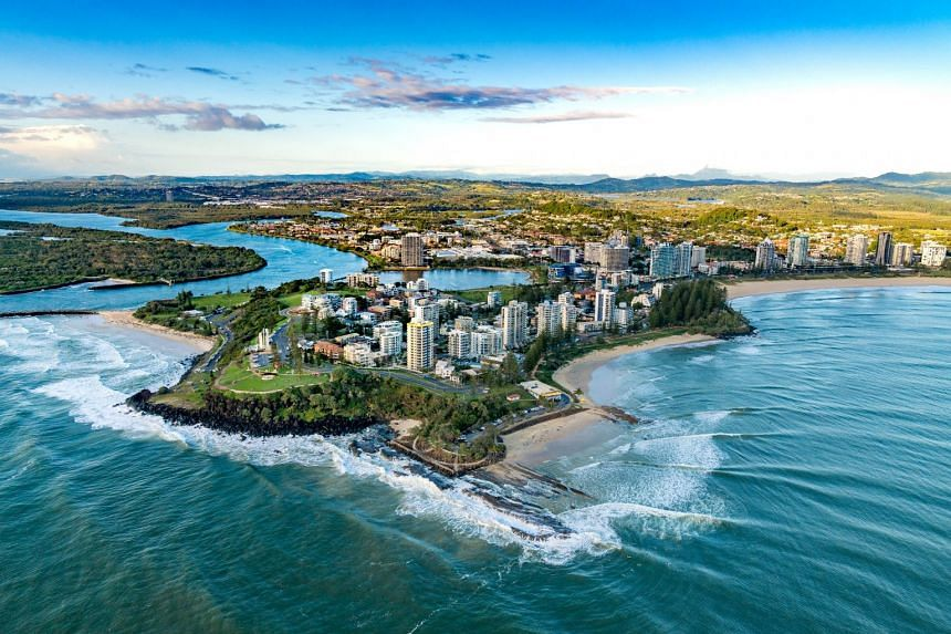 There is no better time to visit the Gold Coast with the sweeping transformation sweeping across the coastal city — from a revitalising of its arts and culture into a thriving modern hub, to a flourishing dining scene with innovative concepts. PHOT