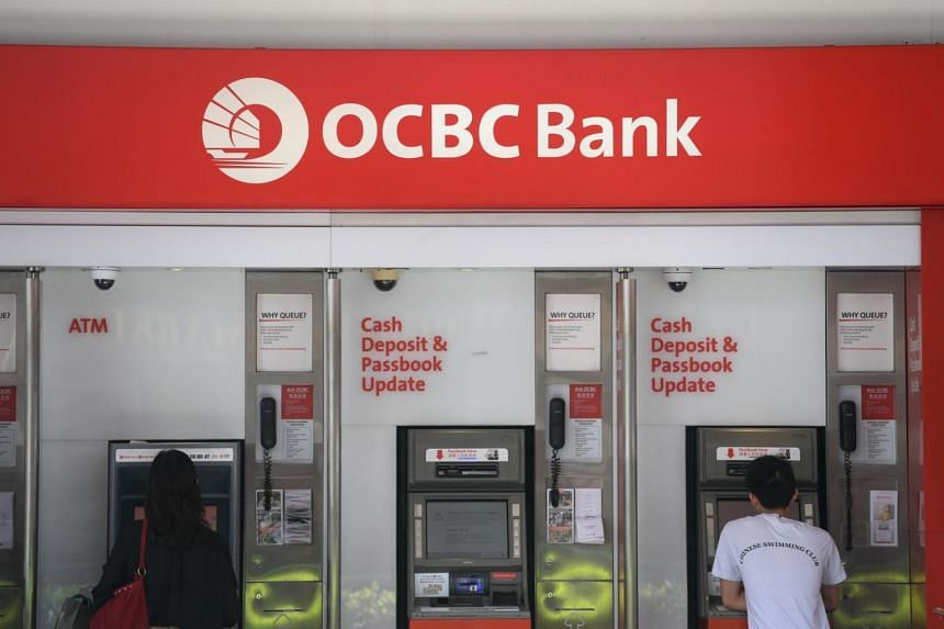 OCBC said it saw sustained growth momentum across the group's three business pillars: banking, wealth management and insurance businesses.