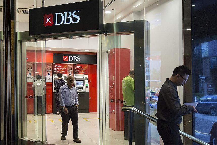 In the last 18 months, DBS has seen four in 10 of its F&B SME customers expand overseas, with top expansion markets being Tier 2 cities in markets like China, Indonesia and Taiwan.