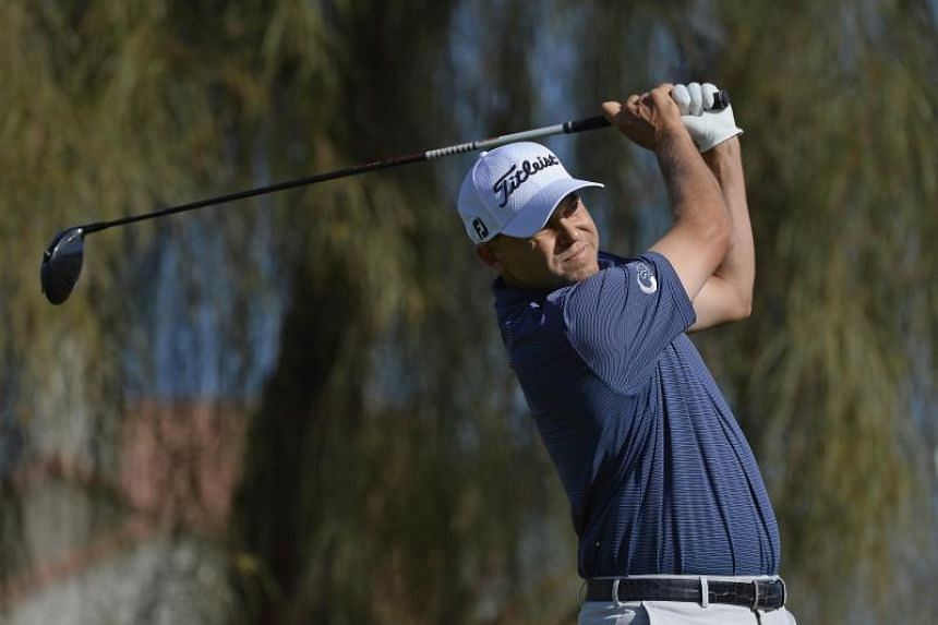 Professional golfer Bill Haas was scheduled to play in the Genesis Open at the Riviera Country Club in Pacific Palisades that begins on Thursday, but will withdraw to return to his home in Greenville, South Carolina, to recover.