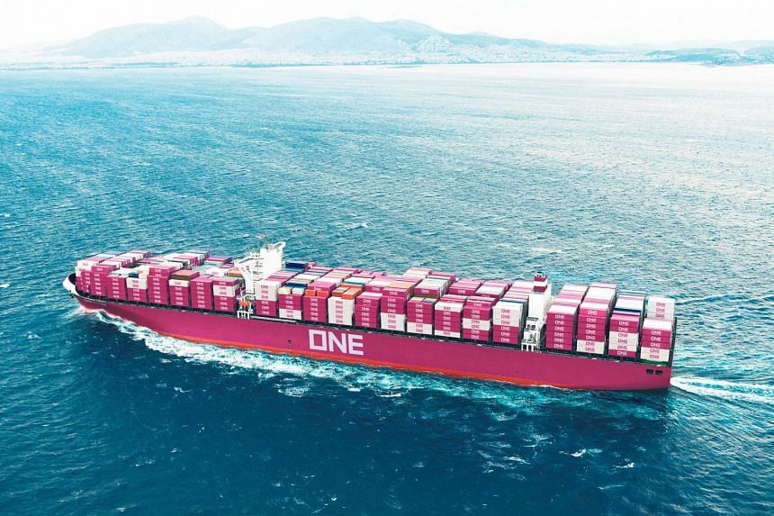 The birth of new players such as ONE (Ocean Network Express) marks an exciting new chapter in the history of containerisation.