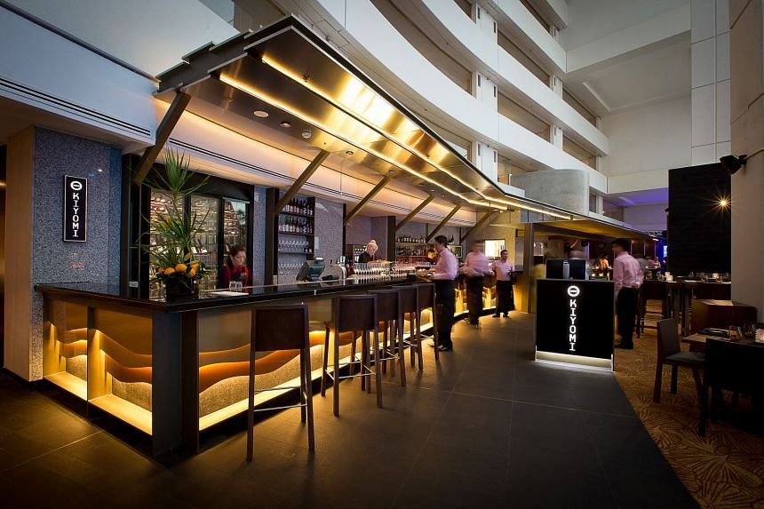 Acclaimed Japanese restaurant Kiyomi at The Star earned its reputation as one of the top restaurants in the Gold Coast for its exquisite cuisine. PHOTO: TOURISM AND EVENTS QUEENSLAND