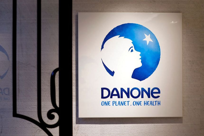 Danone, the world's largest yoghurt maker, said the sale would be carried out via a market transaction initiated by Yakult, which is expected to be settled in March.