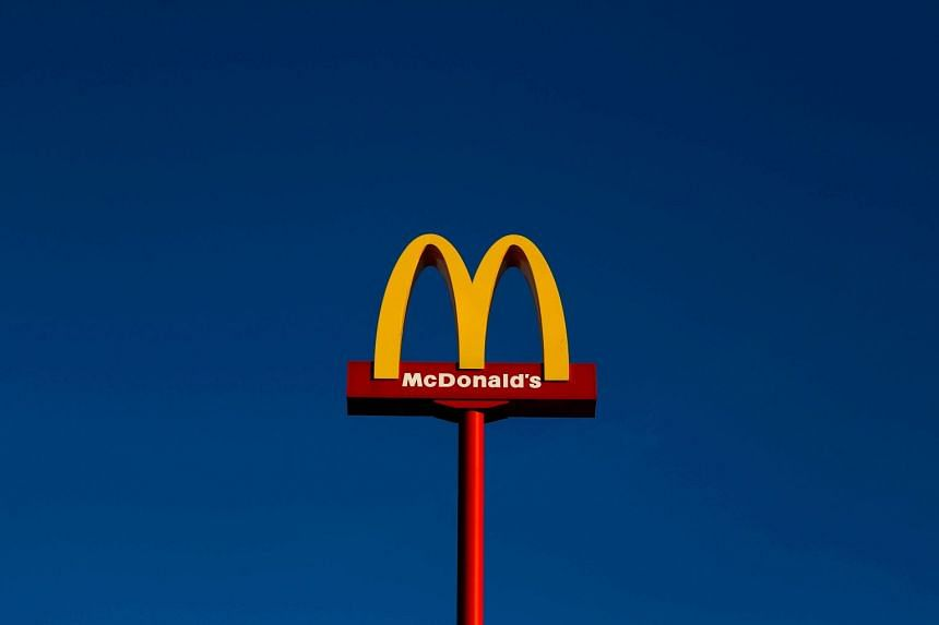 McDonald's aims to have at least half of the Happy Meals listed on its drive-thru, restaurant and digital menus around the world contain 600 calories or less by 2022.
