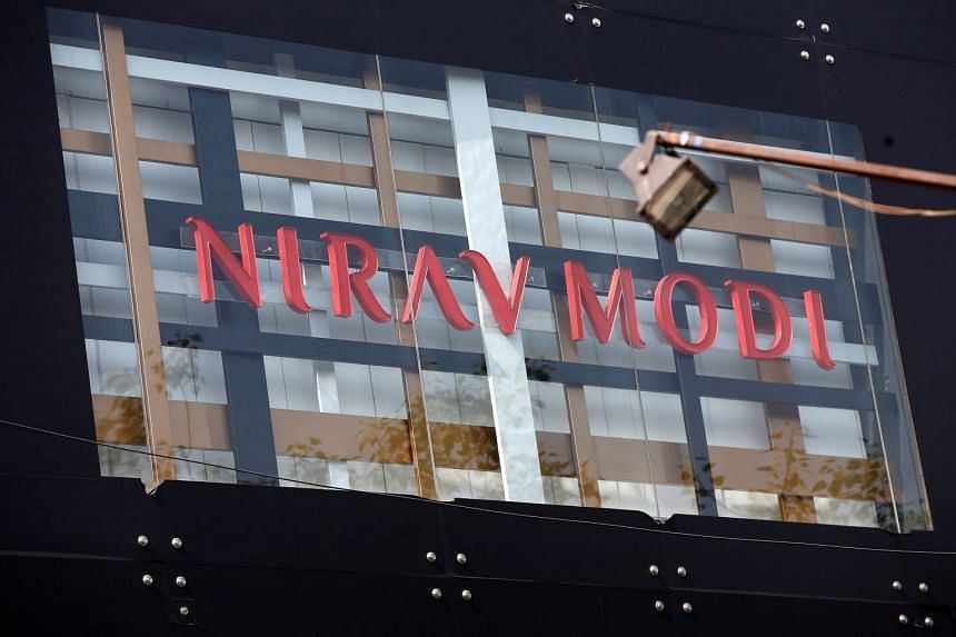 Nirav Modi set up his eponymous brand in 2010 and since then has established showrooms in major cities such as London, New York and Beijing.