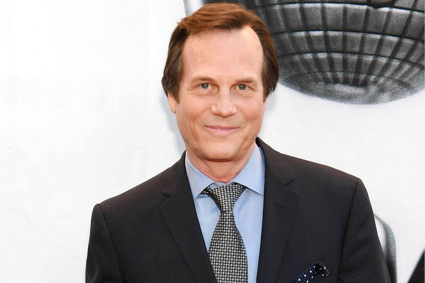 Bill Paxton died in February 2017 at age 61, after suffering a stroke stemming from surgery a week earlier.