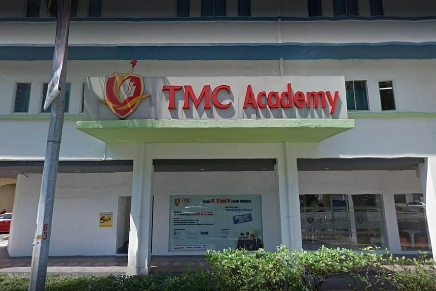 TMC Education Corporation has new management and board of directors following the completion of the sale of its education subsidiary.