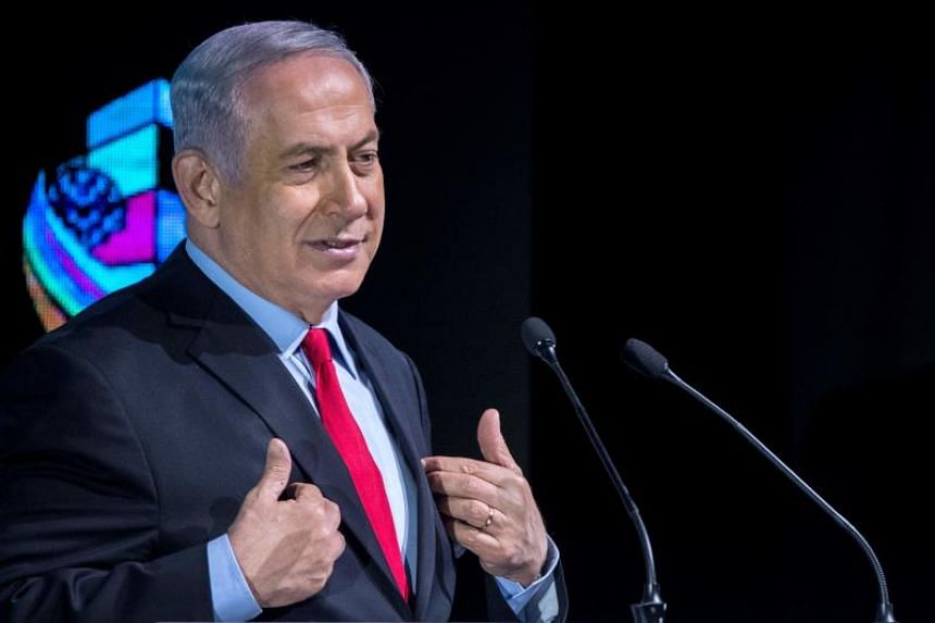 The opposition has called for Israeli Prime Minister Benjamin Netanyahu to step down, but he continues to deny any wrongdoing.