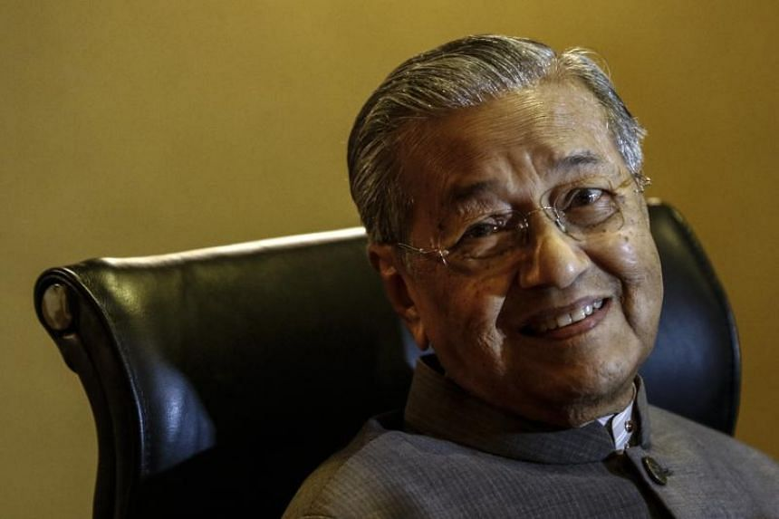 Tun Mahathir, 92, was admitted on Feb 9 for observation and treatment, after a chest infection following a bout of cough.