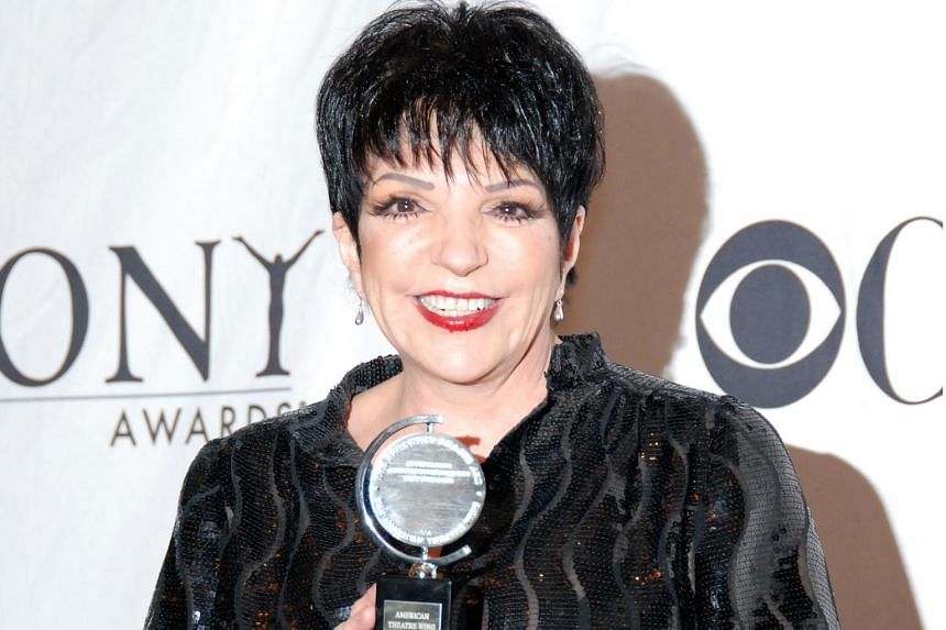 Price estimates have yet to be determined as auctioneers sort through the collection that actress Liza Minnelli has assembled over decades.