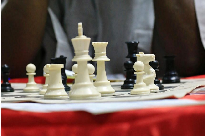 The World Chess Federation said that Swiss bank UBS was closing the federation's accounts, on Feb 12, 2018.
