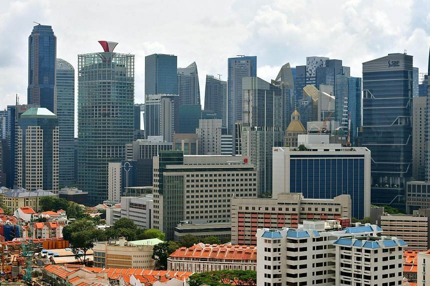 Companies polled were also generally upbeat about the regional growth outlook, with 52 per cent anticipating revenue growth and 26 per cent projecting a double-digit expansion.