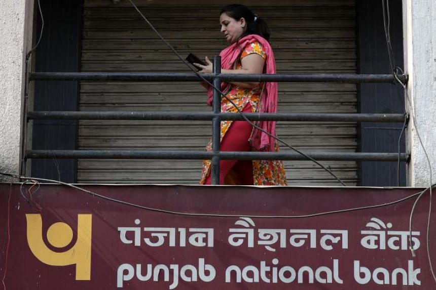 PNB has lost 90 billion Indian rupees, 23.4 per cent, of its market value since its disclosure on Feb 14, 2018, that a investigation was underway into suspected fraud