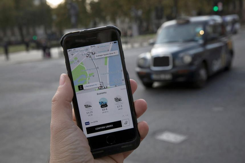 The app said it would review all previous serious complaints and, from next month, give riders across Britain the licence number of the driver on their booking confirmation and electronic receipt.
