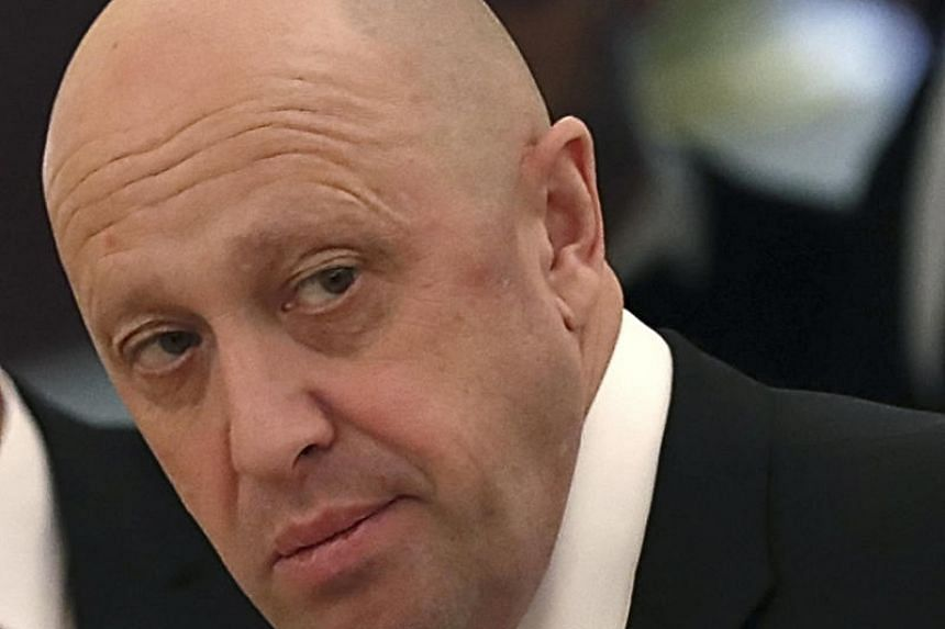 On Feb 16,  Yevgeny Prigozhin was one of 13 Russians indicted by a federal grand jury for interfering in the US election.
