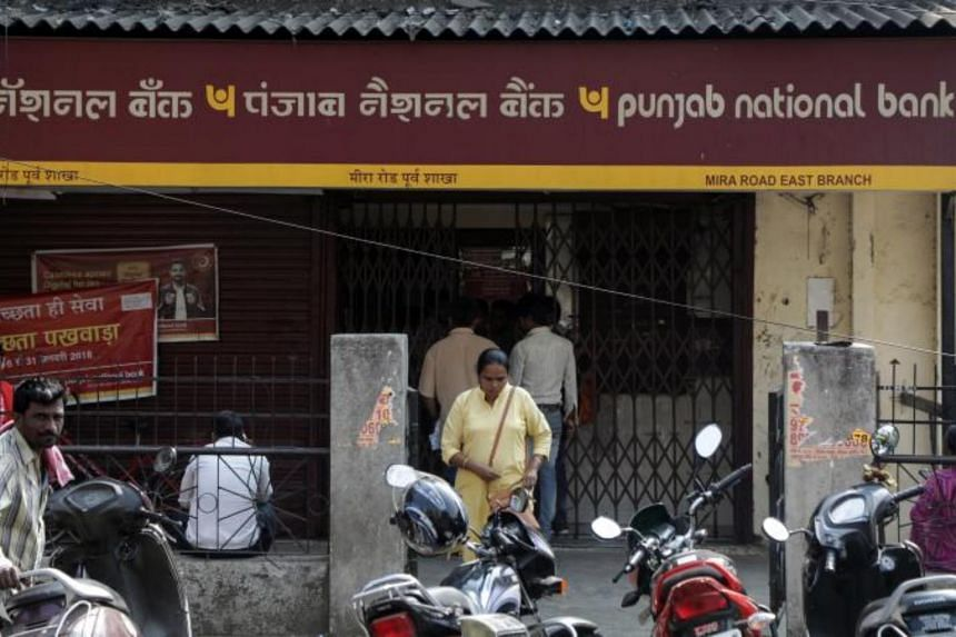 PNB's disclosure on Wednesday that it had suffered massive fraud has sparked a widening probe involving various Indian authorities.