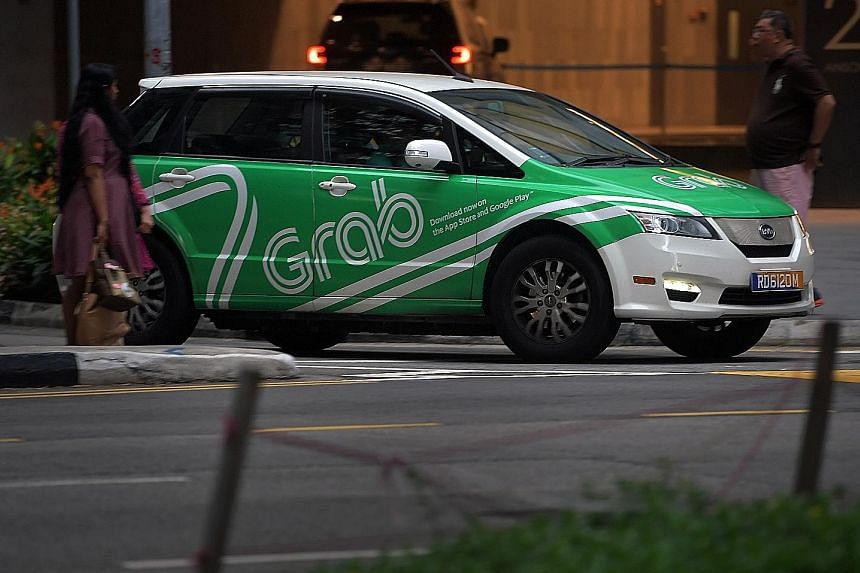 Transport economist Walter Theseira said a deal between Uber and Grab would create a monopoly that could put other taxi operators at a disadvantage. ComfortDelGro may also be forced to relook its partnership with Uber, should the American firm strike