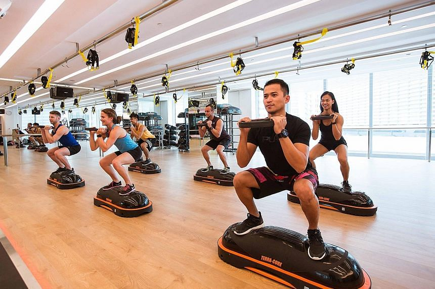 It is back to the gym after the Chinese New Year festivities, but the road to losing all those extra calories would be easier if one has feasted in moderation.