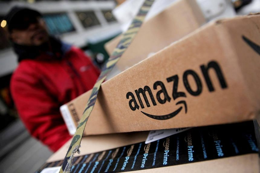 Amazon has been on a stunning growth streak, expanding its international retail operations as far as India and Australia.