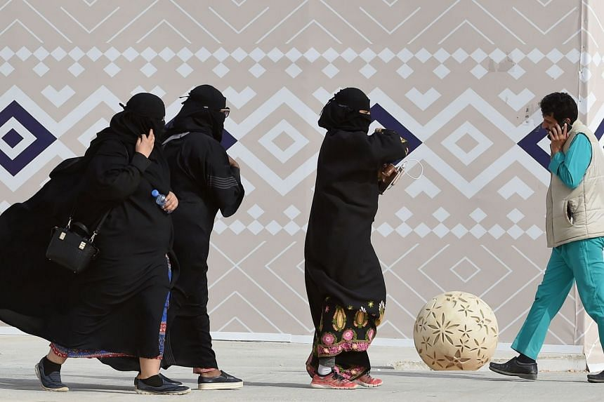 A policy change announced by the Saudi government on Feb 15, 2018, will allow women to open their own businesses without the need for consent from a husband or male relative.