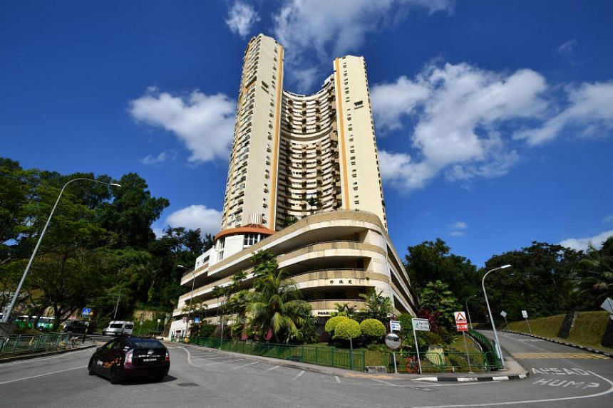 Pearl Bank Apartments will likely not be conserved despite the wishes of heritage lovers and the Singapore architect who designed it.