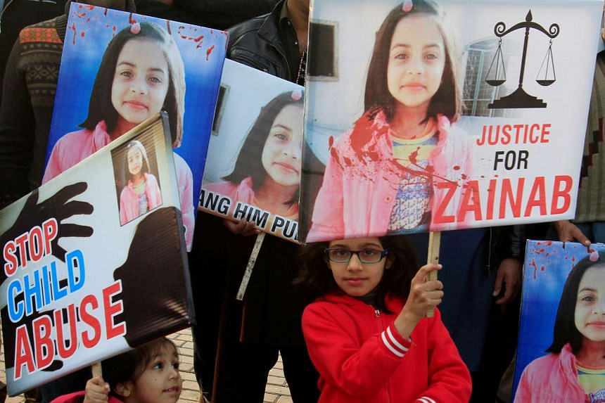 Zainab Ansari's murder last month ignited nationwide protests over allegations of government inaction, and a media campaign led to the killer's arrest after years of his being on the loose.
