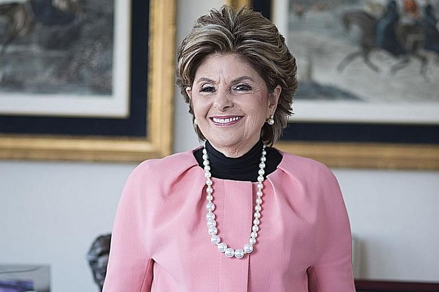 Arguably America's best-known lawyer, Ms Gloria Allred's illustrious career is the subject of Seeing Allred, a documentary released on Netflix.