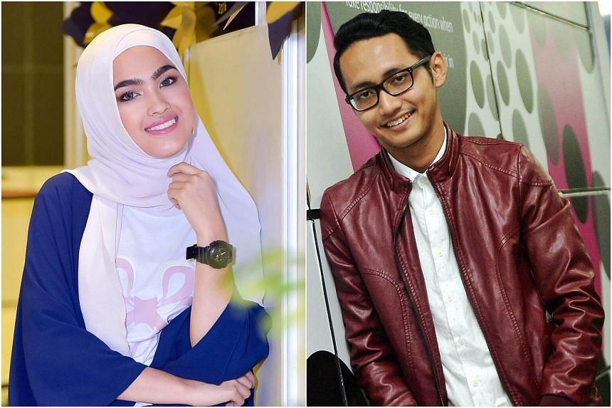 Elfira Loy was engaged to Sufian Suhaimi, but rumours about their rocky relationship started when the couple did not upload any photos together on their social media accounts since December 2017.