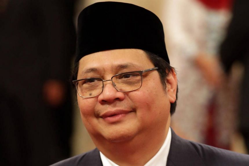 Indonesia's Industry Minister Airlangga Hartarto explained that the concept was similar to the development of other industrial estates in his country, such as the Kendal Industrial Park in Central Java.