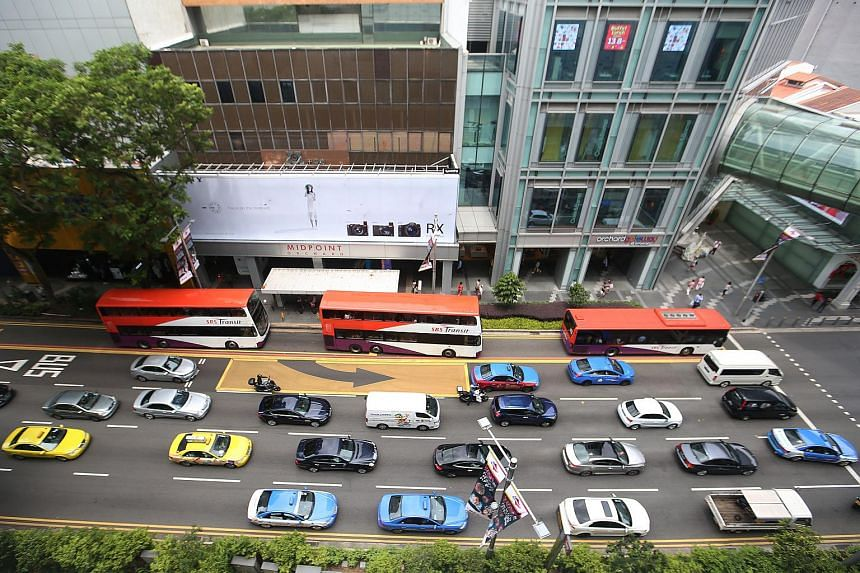 Two new bus services will provide additional transportation options to resident of Bedok and Clementi heading to Orchard Road, from Feb 25, 2018.