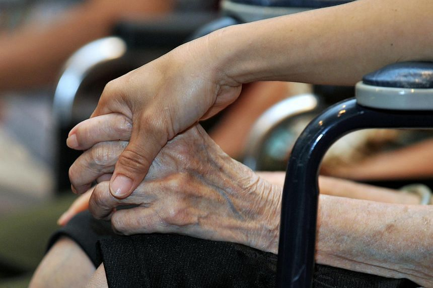 American palliative care expert B.J. Miller said that Singapore's move to ensure palliative care for patients in nursing homes is not disrupted was a good decision.