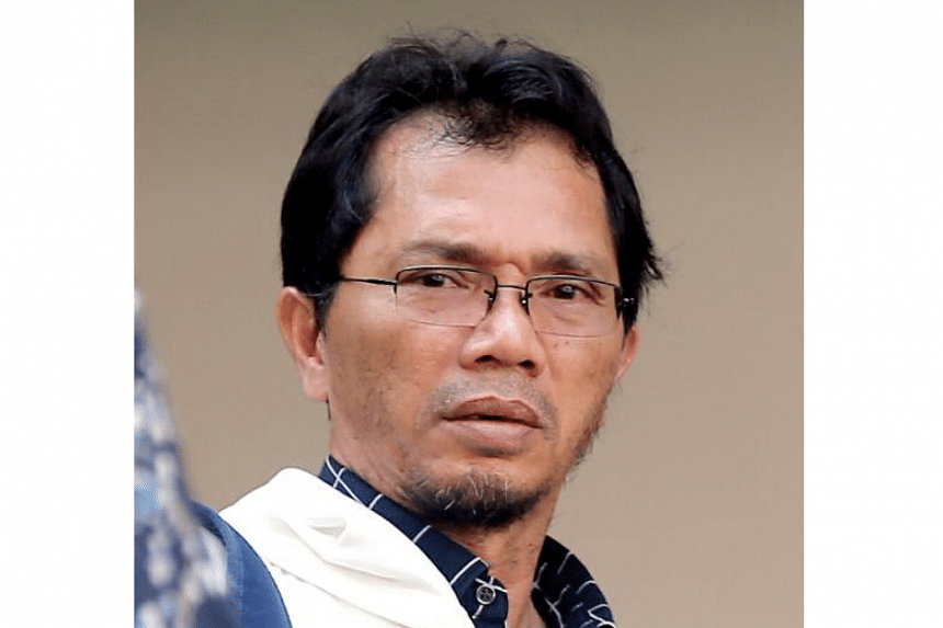 Mohd Taufik Abu Bakar, a Traffic Police inspector, molested four male subordinates who were serving their full-time national service as special constables.