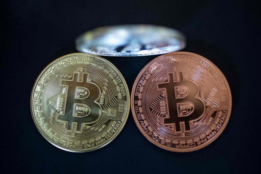Virtual currencies such as Bitcoin can be easily transferred to anonymous addresses set up by criminals.