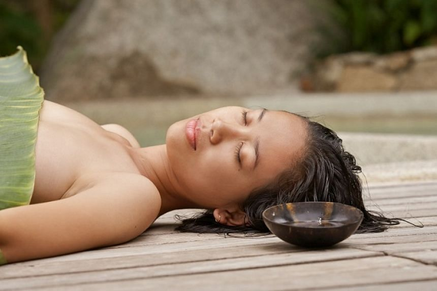 Establish healthy and restful sleep in Thailand.